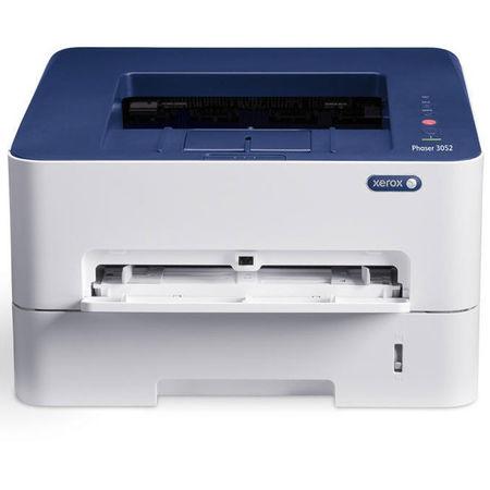 Xerox Phaser 3052V_NI Mono Laser Yazıcı