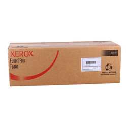 Xerox - Xerox Phaser 6180-675K78362 Orjina Fırın Ünitesi Fuser Assembly 220V