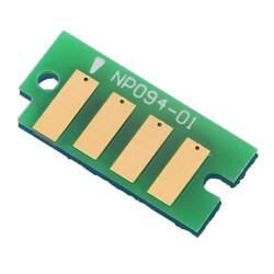 Xerox - Xerox Phaser 6600-106R02233 Mavi Toner Chip Yüksek Kapasiteli