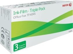 Xerox TF-4025 Orjinal Fax Filmi 3Lü - Thumbnail