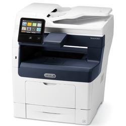 Xerox - Xerox VersaLink B405_DN Çok Fonksiyonlu Mono Laser Yazıcı