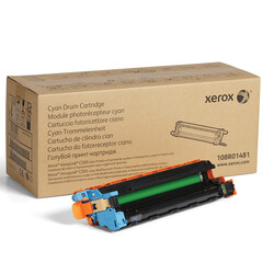 Xerox - Xerox Versalink C500-108R01481 Mavi Orjinal Drum Ünitesi