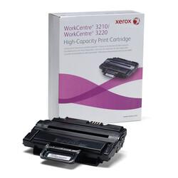 Xerox - Xerox Workcentre 3210-106R01487 Orjinal Toner Yüksek Kapasiteli