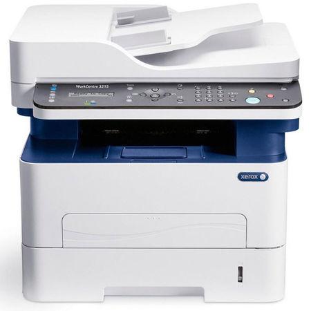 Xerox WorkCentre 3215V_NI Çok Fonksiyonlu Mono Lazer Yazıcı