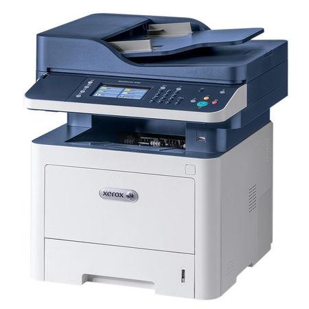 Xerox WorkCentre 3335V_DNI Çok Fonksiyonlu Mono Laser Yazıcı