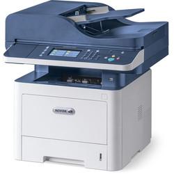 Xerox - Xerox WorkCentre 3345_DNI Dubleks Ağ Mono Laser Yazıcı