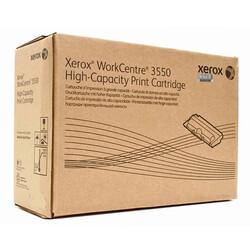 Xerox - Xerox Workcentre 3550-106R01527 Orjinal Toner Yüksek Kapasiteli