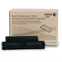 Xerox - Xerox Workcentre 3550-106R01529 Orjinal Toner