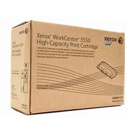 Xerox - Xerox Workcentre 3550-106R01531 Orjinal Toner Yüksek Kapasiteli
