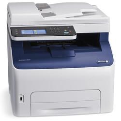 Xerox - Xerox WorkCentre 6027V_NI Wi-Fi Ağ Çok İşlevli Renkli Yazıcı