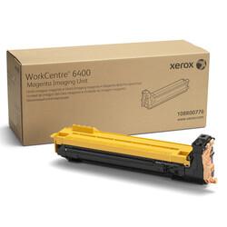 Xerox - Xerox WorkCentre 6400-108R00776 Kırmızı Orjinal Drum Ünitesi