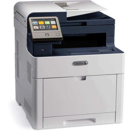 Xerox Workcentre 6515V_DNI Çok Fonksiyonlu Renkli Laser Yazıcı