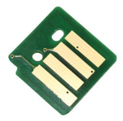Xerox - Xerox Workcentre 7525-006R01518 Sarı Fotokopi Toner Chip